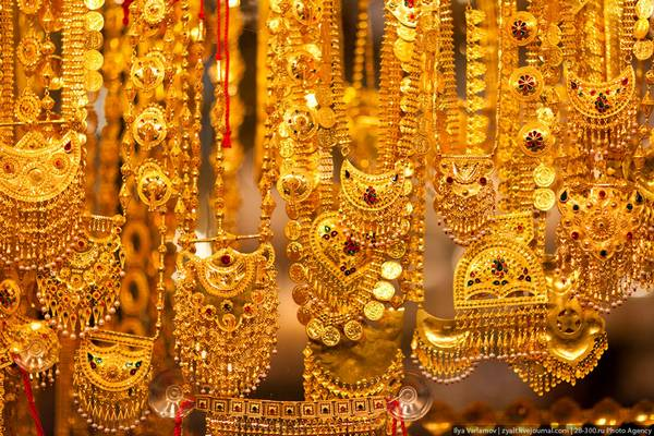 Best Jewellery Shop In Odisha :- The gold Jewellers